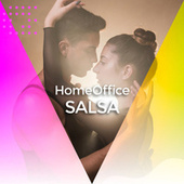 HomeOffice Salsa de Various Artists