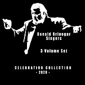 Celebration Collection by Donald Brinegar Singers