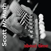 About Time de Scott McMath