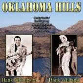 Oklahoma Hills von Hank Thompson