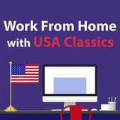 Work From Home With USA Classics von LAジャズ・トリオ