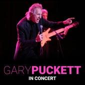 Gary Puckett in Concert (Live) de Gary Puckett