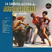 La sabrosa alegria de Alfredo Gutierrez