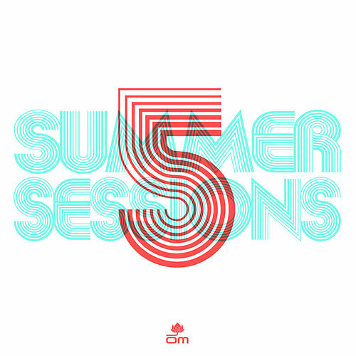 Om Summer Sessions Vol. 5 by Various Artists