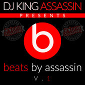 Beats By Assassin V.1 von Dj King Assassin