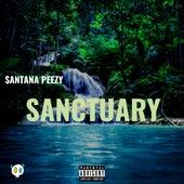 Sanctuary by $antana Peezy