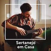 Sertanejo em Casa de Various Artists