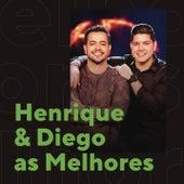 Henrique & Diego As Melhores de Henrique & Gustavo