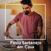 Festa Sertaneja em Casa de Various Artists