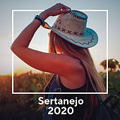 Sertanejo 2020 de Various Artists