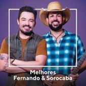 Melhores Fernando & Sorocaba de Fernando & Sorocaba