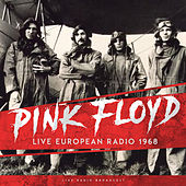 Live European Radio 1968 (live) by Pink Floyd