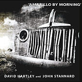 Amarillo By Morning by David Hartley