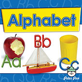 Alphabet 1 by Nashville Kids' Sound