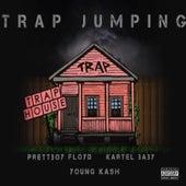 Trap Jumping (feat. Young Kash & Kartel Baby) de Pretty Boy Floyd