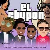 El Chupon (feat. Pedro Strop) de Chimbala