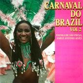 Carnaval do Brasil, Vol. 2 de Escola de São Paulo