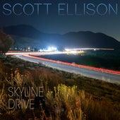 Skyline Drive by Scott Ellison
