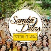 Samba Delas: Especial de Verão (Ao Vivo) by Grupo Samba Delas