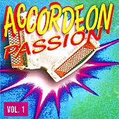Accordéon passion, Vol. 1 de Multi Interprètes