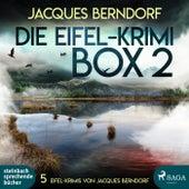 Die Eifel-Box 2 - 5 Eifel-Krimis von Jacques Berndorf von Jacques Berndorf