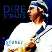 Best of Sydney 1986 (live) de Dire Straits