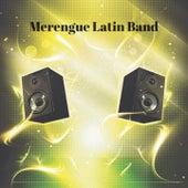 Merengue Latin Band de Carlos Manuel El Zafiro, Johnny Ventura, La Banda Gorda, Manny Manuel, Toño Rosario