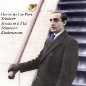 Horowitz The Poet von Vladimir Horowitz