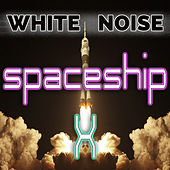 White Noise Spaceship X by Pink Noise White Noise