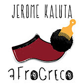 Afrogreco de Jerome Kaluta