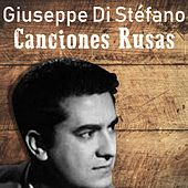 Canciones rusas by Giuseppe Di Stefano