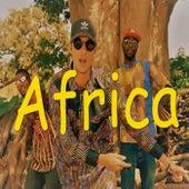 Africa von Boris