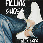 Filling Shoes by Alex Aiono