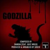 Godzilla by Urock
