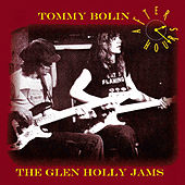 After Hours: The Glen Holly Jams by Tommy Bolin