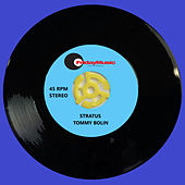 Stratus (Remix/Single Edit) by Tommy Bolin