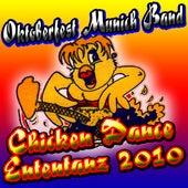 Chicken Dance 2010 (Ententanz) by Oktoberfest Munich Band