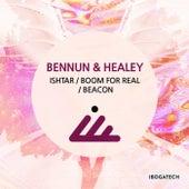 Ishtar / Boom for Real / Beacon di Bennun