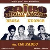 Eboza – Endonge de Zaiko Langa Langa