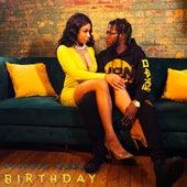 Birthday de Stelove Koko