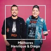 Melhores Henrique & Diego de Henrique & Gustavo