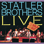 Live - Sold Out by The Statler Brothers