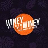 Winey Winey Riddim Pt.1 by Various Artists