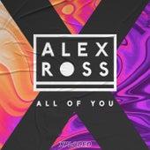 All of You van Alex Ross