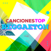 Canciones top reggaeton de Various Artists