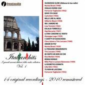 Italian Hits : I grandi successi della radio collection, Vol. 1 by Various Artists
