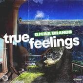 True Feelings by OMBE Brando