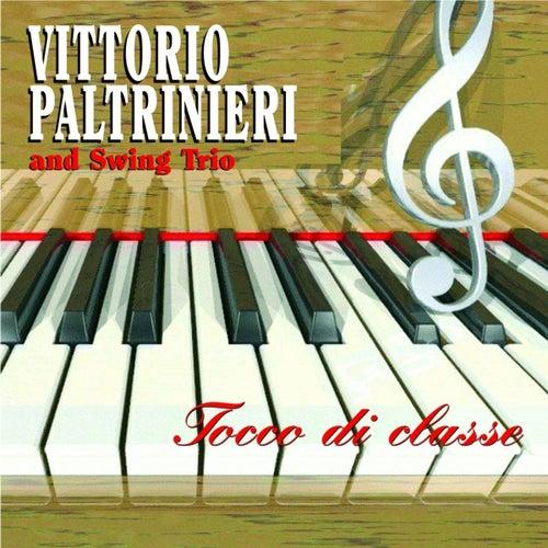 Tocco Di Classe ( Swing, Foxtrot, Slowfox) by Vittorio Paltrinieri