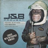Monkey Business (The Remixes) by J.