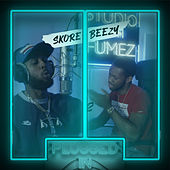 Skorebeezy Plugged In Freestyle by Fumez The Engineer